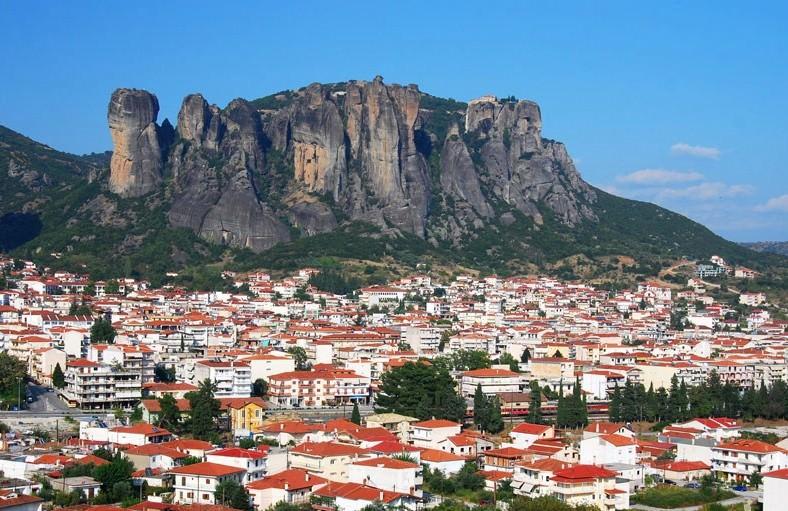 Северная Греция - изобилие красок и искушений.