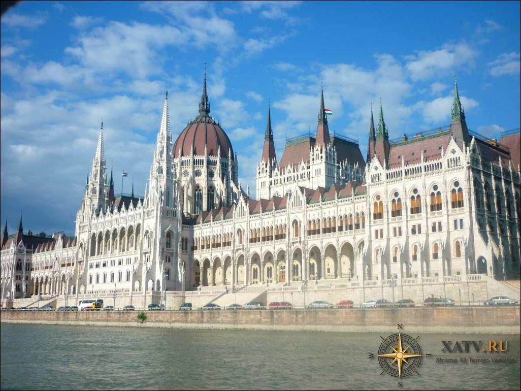 Венгрия – идеальное место для отдыха, необычное и таинственное для туристов