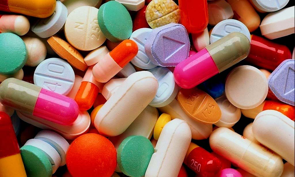 Какие лекарства взять с собой в автопутешествие