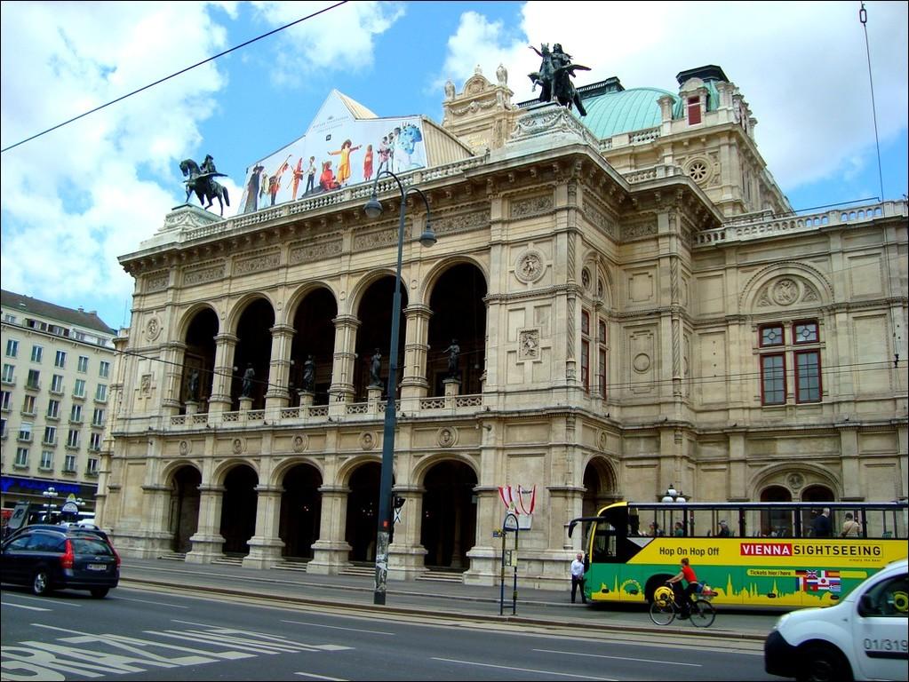 Ароматы Вены – магия, царящая в воздухе