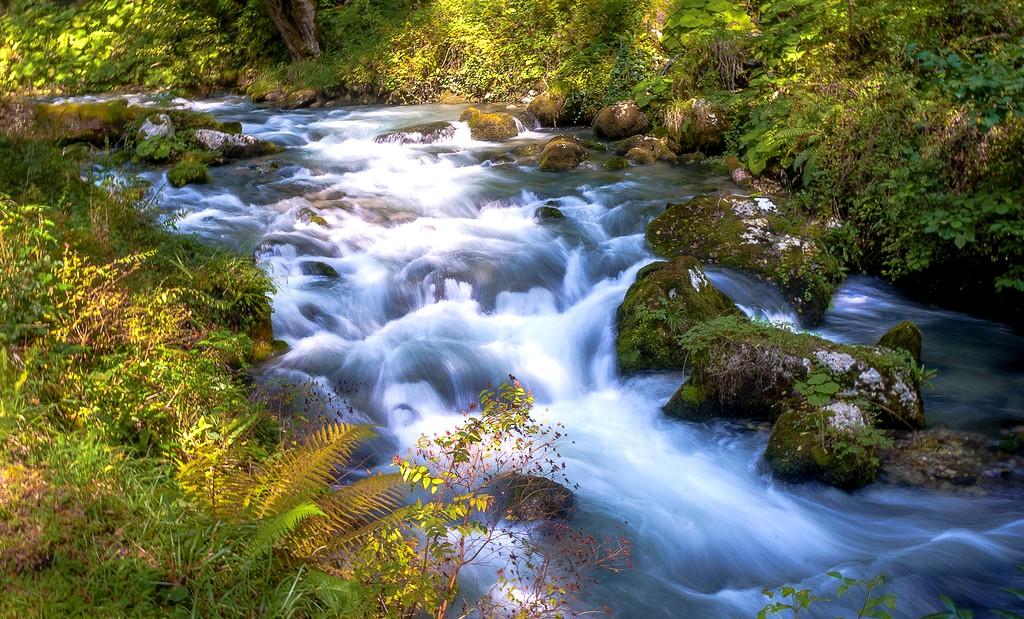 Фотоотчет. Чем примечательна Абхазия
