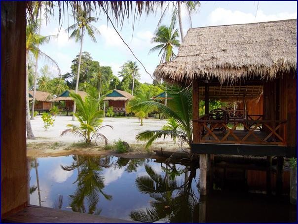 Фотоотчет Камбоджия. Море и Ко.