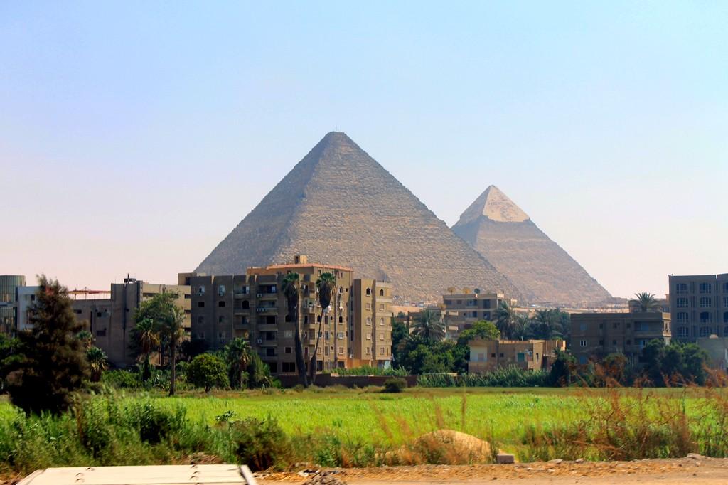 Каир – египетский мегаполис, хранящий немало тайн.