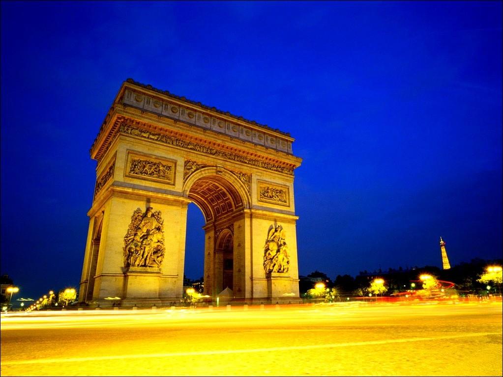 Фотоотчет. Париж.