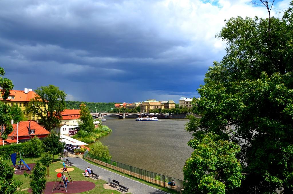 Пльзень – «пивная» столица Чехии