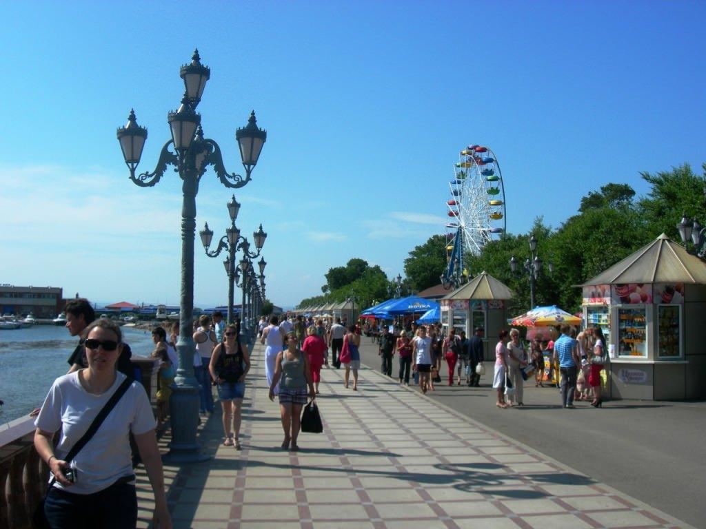 Как доехать до Владивостока