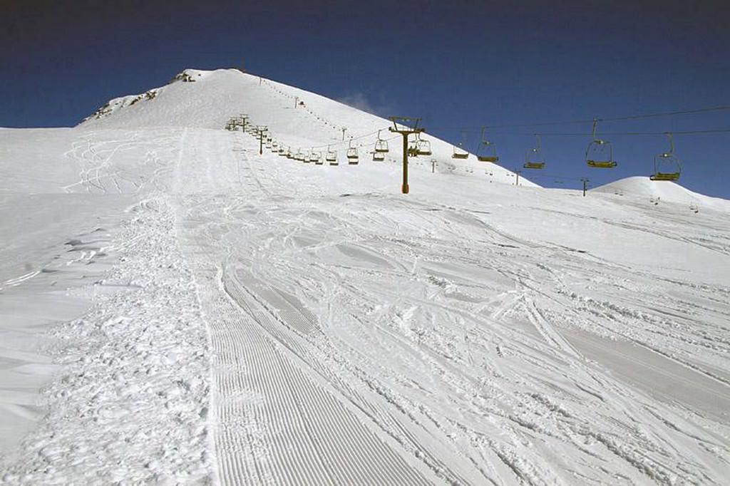 Фотоотчет: Бакуриани и Гудаури, знакомьтесь горнолыжная Грузия.