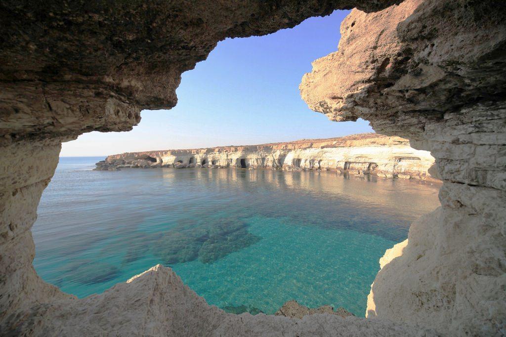Кипр - божественная жемчужина Средиземноморья.