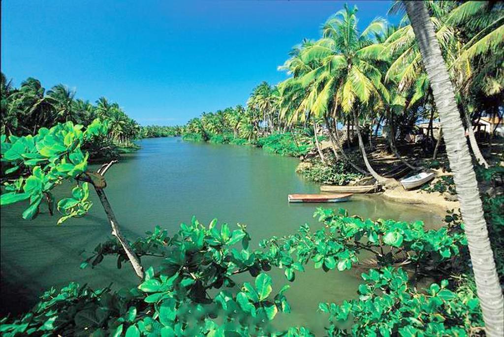 Фотоотчет: Пленяющая Доминикана