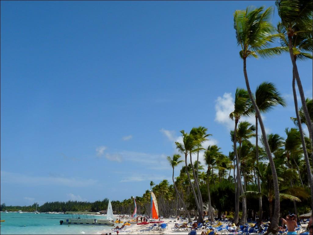 Сказочная Доминиканская Республика. Отдых в Пунта-Кана.