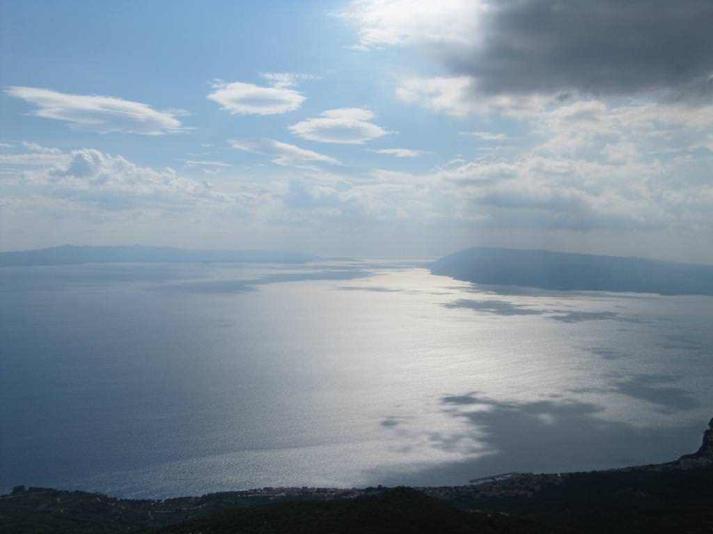 Хорватия - страна моих снов