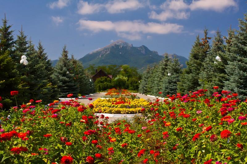 ,Фото Кавказских Минеральных Вод