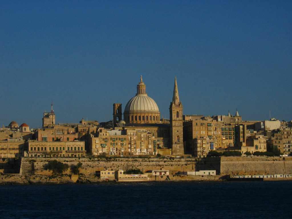 Валетта – средневековое сердце Мальты