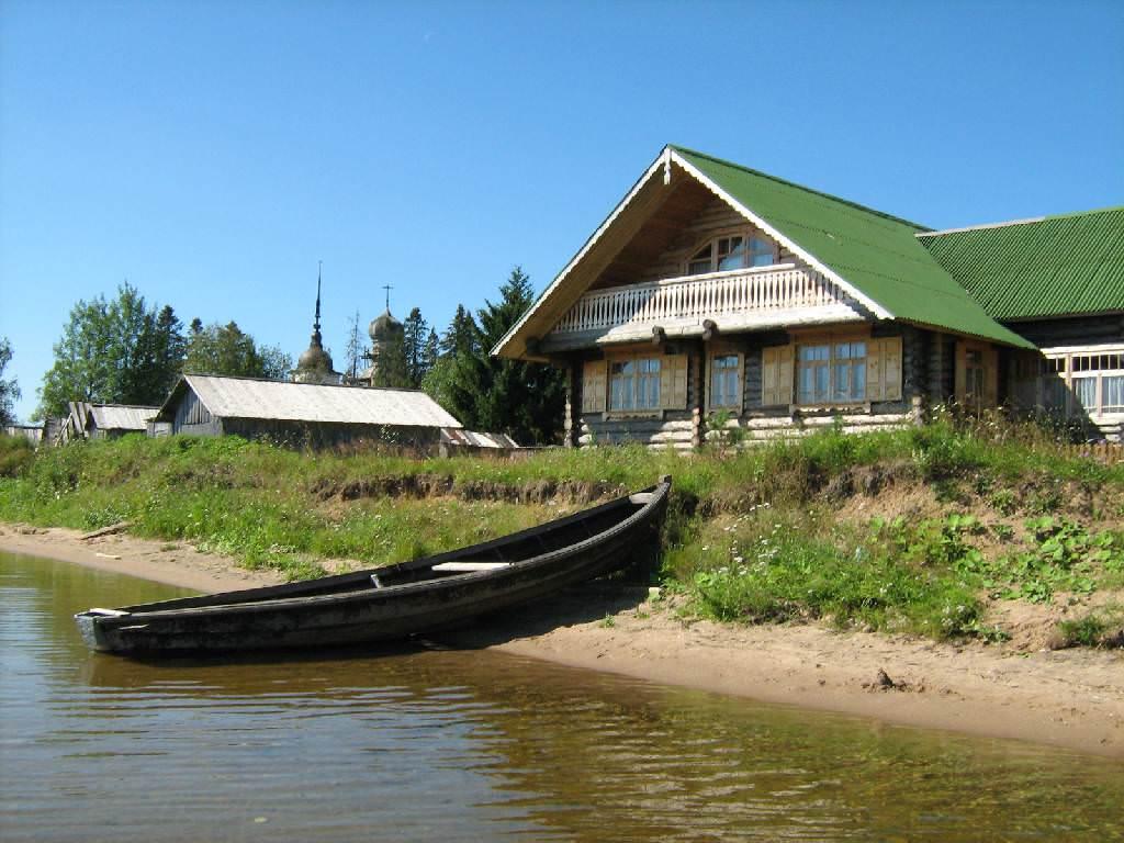 Ловля рыбы в Каневском водохранилище.