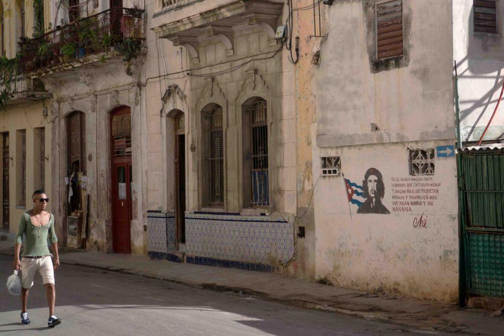 Куба. Следы Советов