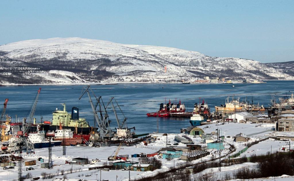Фото севера России