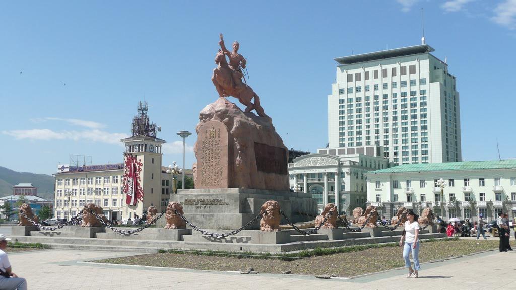 Что посмотреть в Улан-Баторе