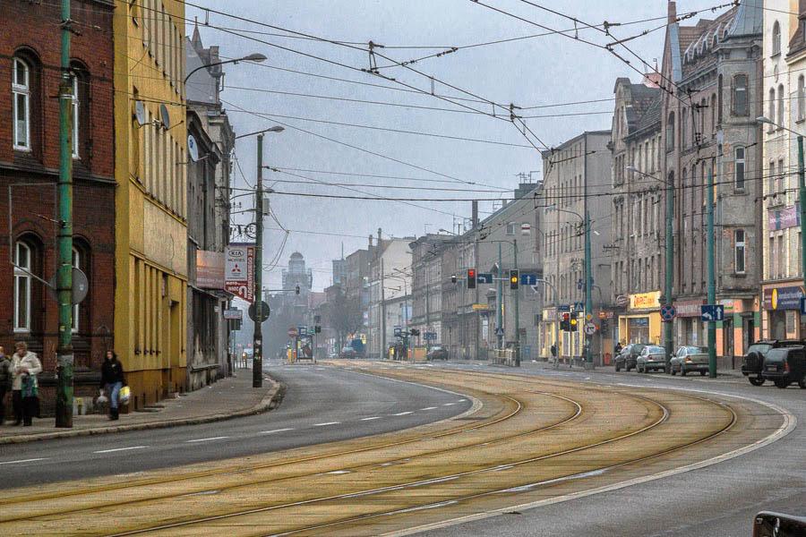 Достопримечательности Катовице, Польша