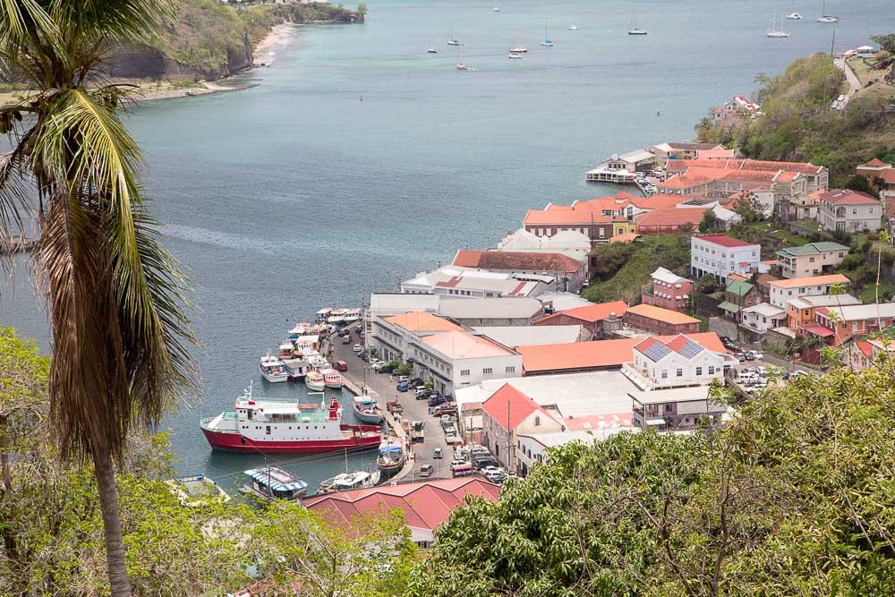 Бюджетный отдых на Гренаде