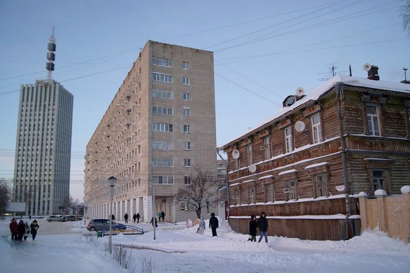 Что посмотреть в Архангельске