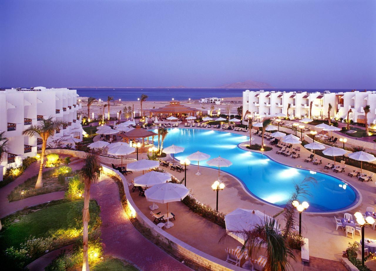 Шарм-эль-Шейх – европейский курорт в Африке
