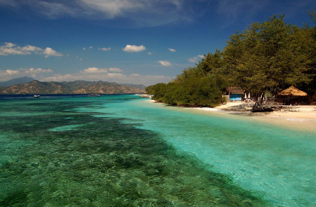 Индонезия – воплощение рая на Земле