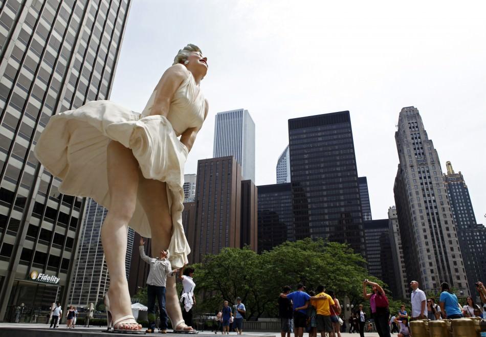 Город небоскребов – Чикаго