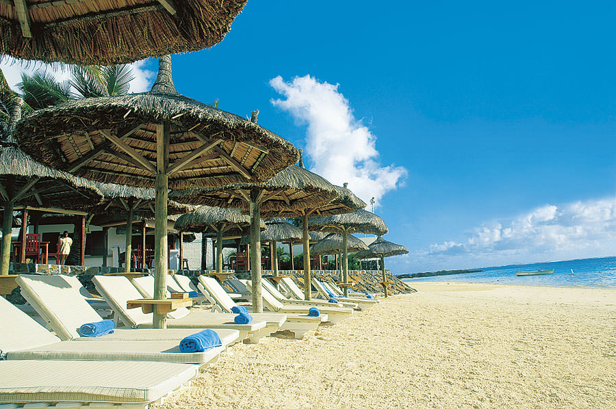 Райский остров – Маврикий