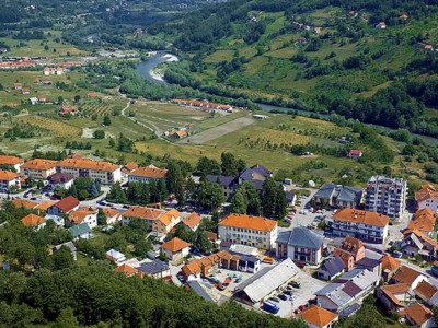 Андриевица и Биоградская гора