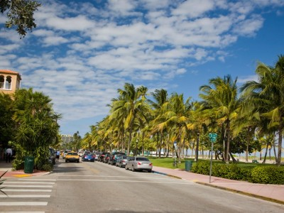 Майами, столица Флориды