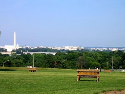 Столица США, Вашингтон