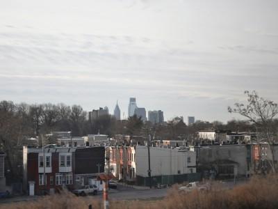 Филадельфия, первая столица США