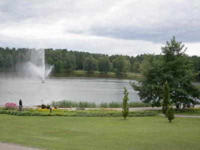 Отдых в Друскининкай