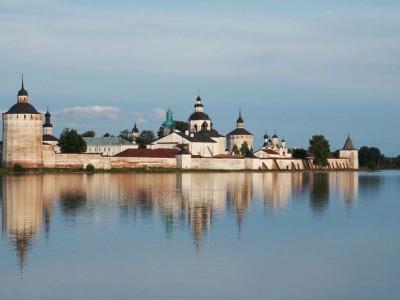 """Три дня в национальном парке """"Русский Север"""""""